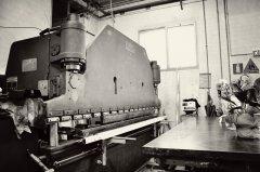 Metalmeccanica Tebaldi